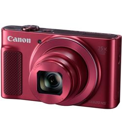 Canon KIT PWS SX620HS powershot sx620hs rojo kit cámara compacta 20.2mp full hd 25x gran an - 8714574643380