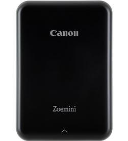 Canon ZOEMINI PV-123 negro mini impresora bluetooth - +96096