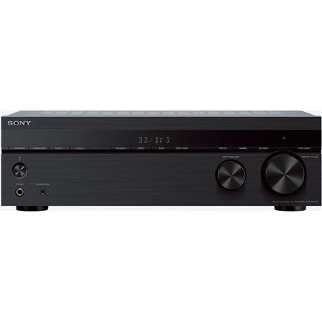 Sony STR-DH590 receptor av de cine en casa 5.1ch 145w compatible uhd 4k hdr