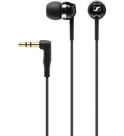 Sennheiser CX-100 auriculares de boton hifi intraurales - +99914