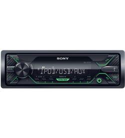 Sony DSXA212UI receptor multimedia con usb para coche iluminación verde - +97098