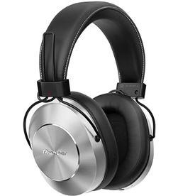 Pioneer SE-MS7BT PLATA auriculares inalámbricos audio de alta calidad con m - +97338