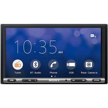 Sony XAV-AX3005DB receptor de dvd con pantalla de 6.95'' para el coche con