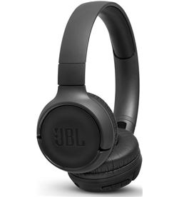 Jbl TUNE 500 BT NEGro auriculares inalámbricos bluetooth multipunto Jbl pur - +95898
