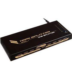 Fonestar FO-516 distribuidor hdmi de 16 salidas Accesorios - 8422521403283