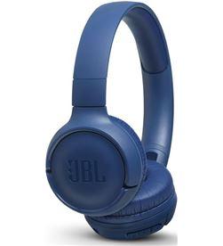 Jbl TUNE 500 BT AZUl auriculares inalámbricos bluetooth multipunto Jbl pure - +95899