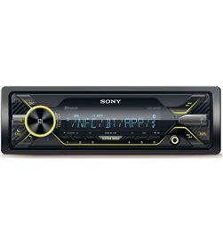 Sony DSX-A416BT receptor multimedia para coche con bluetooth nfc 4x55w pant - +96004
