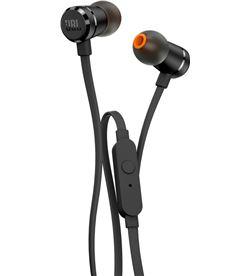 Jbl T290 NEGRO auriculares de botón Auriculares - +94022