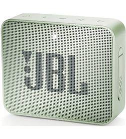 Jbl GO2 MINT altavoz inalámbrico portátil 3w rms bluetooth aux micrófono ma - +99331