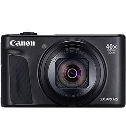 Canon POWERSHOT SX740 hs negro cámara de fotos digital compacta 20.3mp uhd z - +20793