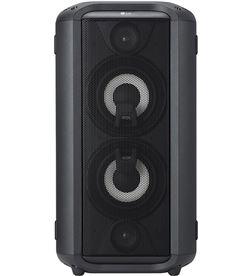 Lg xboom RL4 sistema de audio de alto voltaje portatil 150w bluetooth usb f - +21216