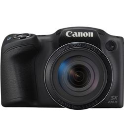 Canon POWERSHOT SX430 is negro cámara de fotos digital compacta 20mp hd zoo - +97199