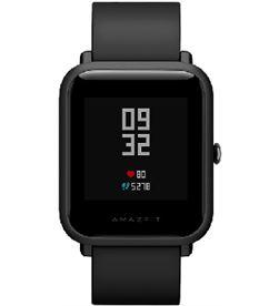 Xiaomi AMAZFIT BIP LITe negro smartwatch 1.28'' táctil gps glonass bluetoot - +21221