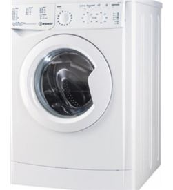 Lavadora carga frontal  Indesit IWC91282ECOEU 9kg 1200rpm blanca a++ - 8050147042519