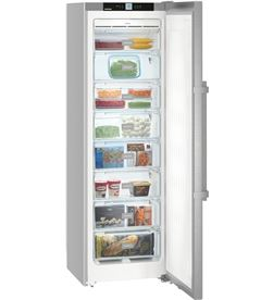 Congelador vertical  no frost inox Liebherr a++sgnef-3036-21(185x60) inox 12000085 - LIE12000085