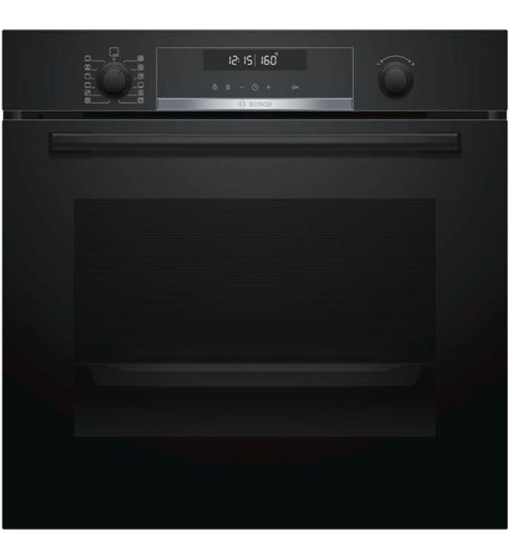 Bosch, HBG5780B0, horno multifunción (10), encastrable, 60 cm., 71 l., cris - HBG5780B0