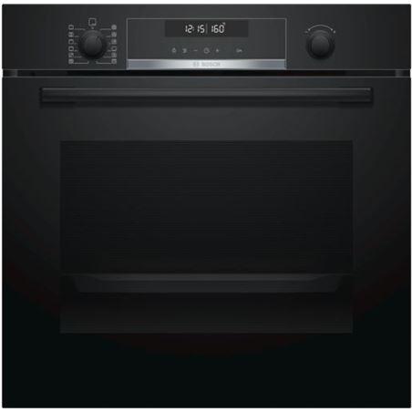 Bosch, HBG5780B0, horno multifunción (10), encastrable, 60 cm., 71 l., cris