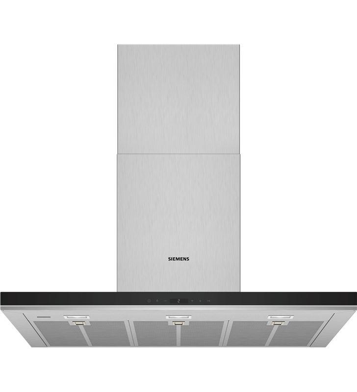 Siemens, LC91BUR50, extracción, pared black box slim premium, a+, 90 cm, 92 - LC91BUR50