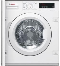 Bosch, WIW24301ES, lavadora, carga frontal, a+++-20%, totalmente integrable - 4242005180455