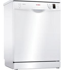 Bosch, SMS25FW07E, lavavajillas, a++, libre instalación, 60 cm , 14 servici - SMS25FW07E