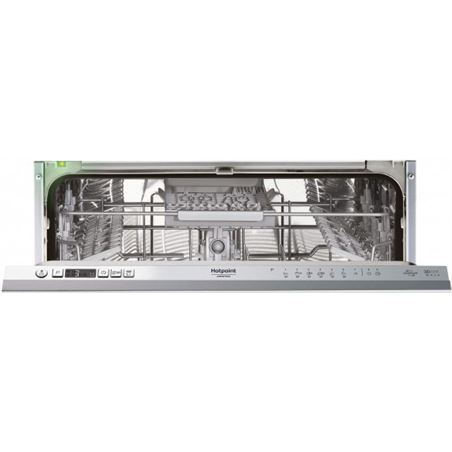 Hotpoint lavavajillas integrable hot point hkio3c22cew
