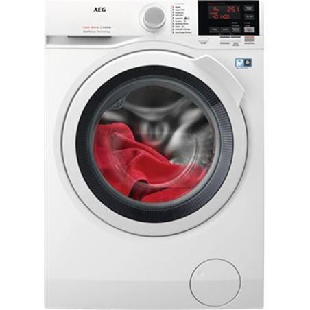 Lavadora-secadora Aeg l7wbg841 8/4kg 1600rpm blanca a 914603808 - L7WBG841