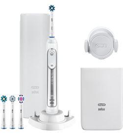 Cepillo dental Braun PRO8600 genius 8 Cepillo dental eléctrico - BRAPRO8600