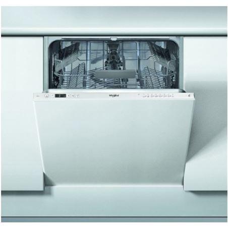 Whirlpool lavavajillas integrables WRIC 3C26