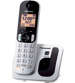 Telefono inal Panasonic kx-tgc210sps 1.6'' gris/negro KX_TGC210SPS - KXTGC210SPS