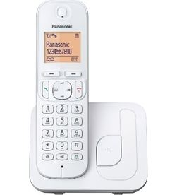 Telefono inal Panasonic kx-tgc210spw 1.6'' blanco KX_TGC210SPW - KXTGC210SPW