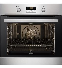 Horno Electrolux eoc3430fox independiente multifuncion pirolitico inox a+ 949498062 - 7332543620739