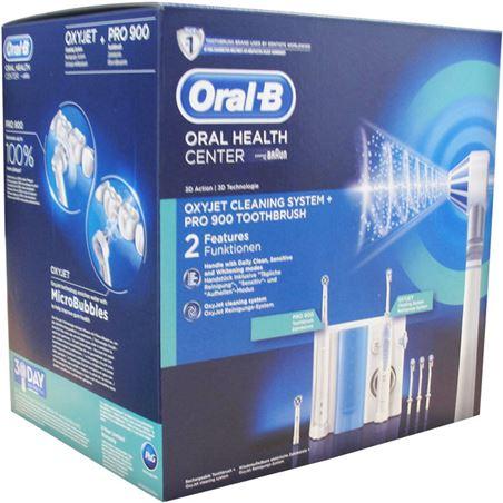 Cepillo dental Braun OC900 centro dental, 2 cabez - 4210201193746