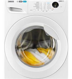 Zanussi zwf91283w washing machine, front loaded Lavadoras de carga frontal - ZWF91283W