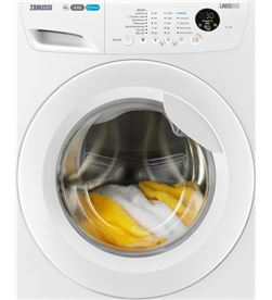 Zanussi zwf01483w washing machine, front loaded Lavadoras de carga frontal - ZWF01483W