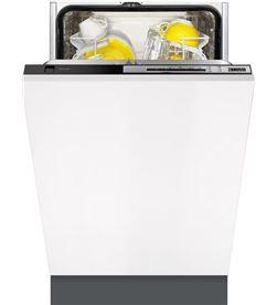 Zanussi zdv14003fa dishwashers (built in) zanzdv14003fa - 01164338