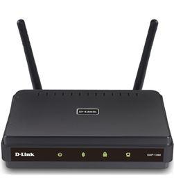 Dlink DLKDAP1360 repetidor wifi n300 mbps universal d-link dlkdap_1360 - 790069323058