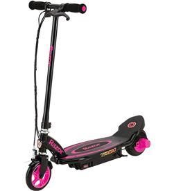 Todoelectro.es rozer patinete electrico e90 power core pink rz_e90core_pk razrz_e90core_p - E90