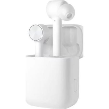Xiaomi MI TRUE WIRELESs blanco auriculares inalámbricos con cancelación de - +21240