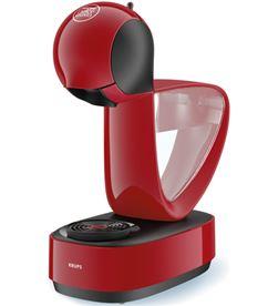 Krups KP1705SC INFINIssima rojo cafetera nescafé dolce gusto - +015240