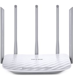 Tplink router inalámbrico tp-link archer c60 - ac1350 - 802.11 ac/n/a/b/g/n - 5 - TPL-ROU BD ARCHER C60