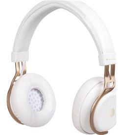 Ngs -AUR ARTICA LUST WHITE auriculares bluetooth ártica lust white - alcance 10m - micrófono - dia articalustwhite - NGS-AUR ART