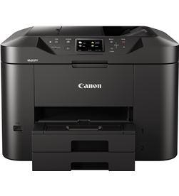 Multifunción Canon wifi con fax maxify MB2750 - 24/15.5 ipm - duplex - sc - CAN-MULT MAXIFY MB2750