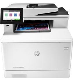 Multifuncion Hp wifi con fax láserjet pro color m479fdw - 27/27ppm - dupl W1A80A - HP-LASERJET PRO M479FDW