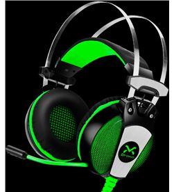 River HADLOK auriculares gaming 3go droxio - ds 50mm - 108db - 20hz-20khz - - 3GO-AUR DROXIO HADLOK