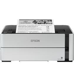 Impresora monocromo Epson ecotank et-m1140 - incluye tinta para 11000 pág C11CG26402 - EP-IMP-ECOTANK ET-M1140
