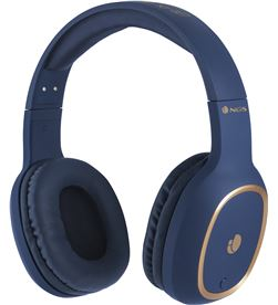 Ngs -AUR ARTICA PRIDE BLUE auriculares bluetooth ártica pride blue - alcance 10m - micrófono - dia articaprideblue - NGS-AUR ART