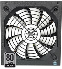 Todoelectro.es TAC-FUENTE RADIX VII 700W fuente alimentación atx tacens radix 700w ventilador 14cm 12db sistema an 1rviiag700 -
