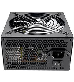 Todoelectro.es 1RECOIII650 fuente alimentación atx tacens radix eco iii - 650w - ventilador 14cm - 1 - TAC-FUENTE 1RECOIII650