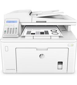 Multifuncion Hp con fax láser pro m227fdn - 49ppm - duplex - escan adf 35 G3Q79A - HP-LASERJET PRO M227FDN