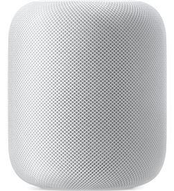 Apple homepod - blanco - MQHV2Y/A Altavoces - APL-HOMEPOD WH MQHV2YA